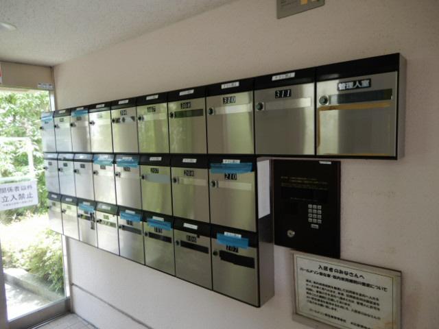 物件番号: 1115134117  姫路市新在家本町2丁目 1R マンション 画像8