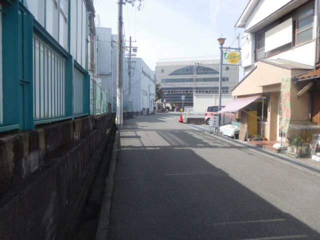 物件番号: 1115134627  姫路市網干区垣内中町 1K ハイツ 画像9