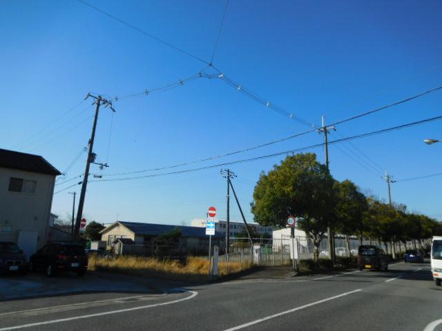 物件番号: 1115136171  姫路市白国5丁目 1R マンション 画像7