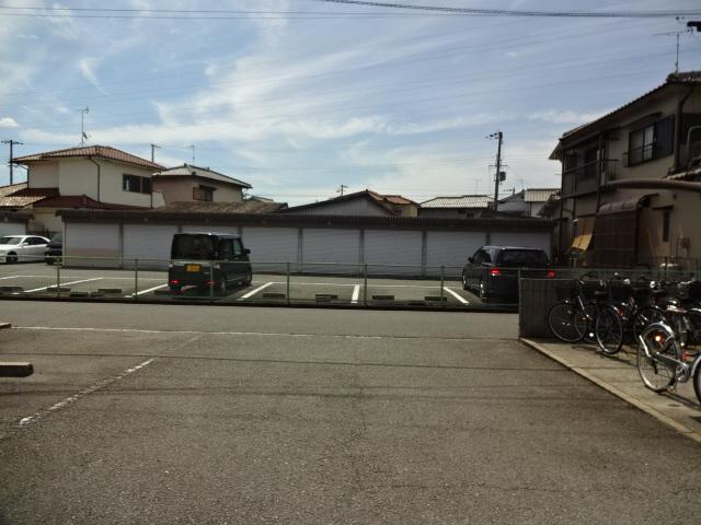 物件番号: 1115138520  姫路市大津区長松 1K ハイツ 画像6