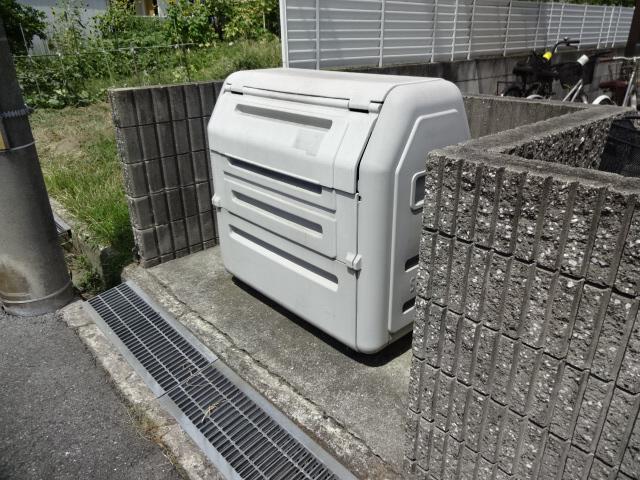 物件番号: 1115138520  姫路市大津区長松 1K ハイツ 画像8