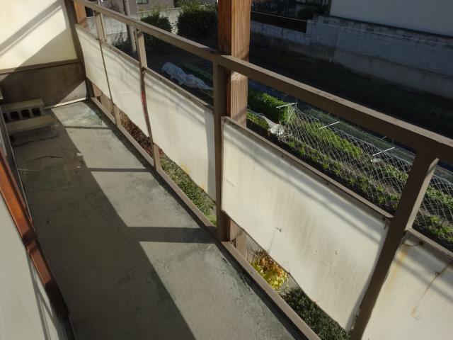 物件番号: 1115142436  姫路市中地 2K ハイツ 画像10