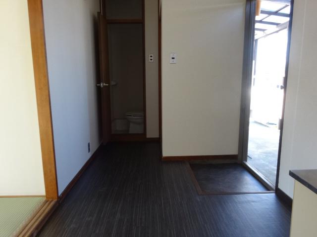 物件番号: 1115142436  姫路市中地 2K ハイツ 画像17