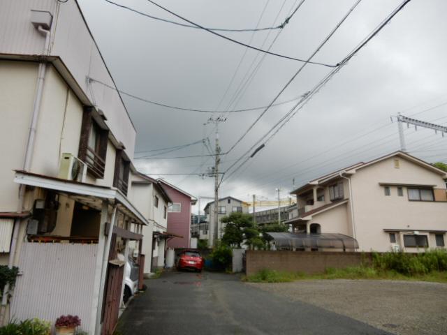 物件番号: 1115140357  姫路市西庄 1LDK マンション 画像7