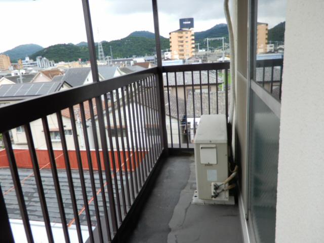物件番号: 1115140357  姫路市西庄 1LDK マンション 画像9