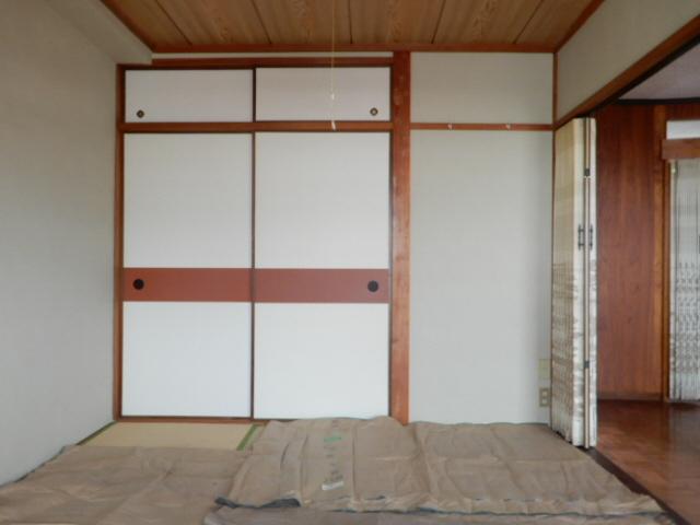 物件番号: 1115140357  姫路市西庄 1LDK マンション 画像12