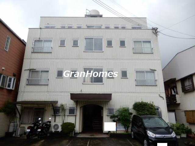 物件番号: 1115140357  姫路市西庄 1LDK マンション 画像19