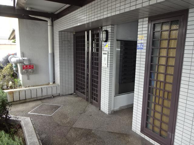 物件番号: 1115168478  姫路市広畑区東新町1丁目 1R マンション 画像8