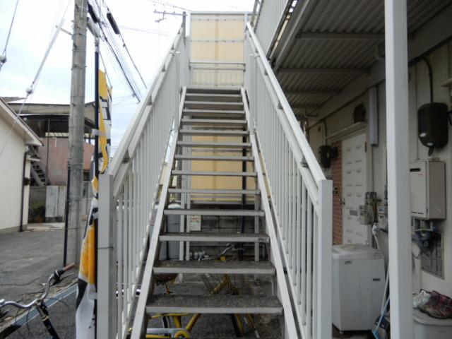 物件番号: 1115181507  姫路市土山2丁目 1K ハイツ 画像7