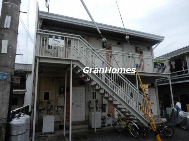 物件番号: 1115181507  姫路市土山2丁目 1K ハイツ 画像11