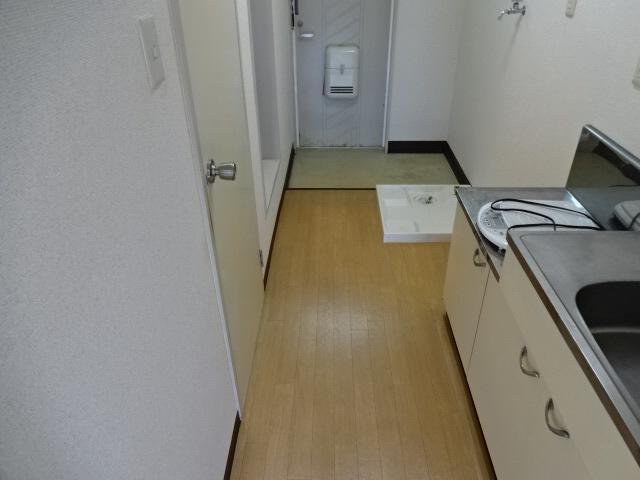 物件番号: 1115143862  姫路市北平野南の町 1K ハイツ 画像8