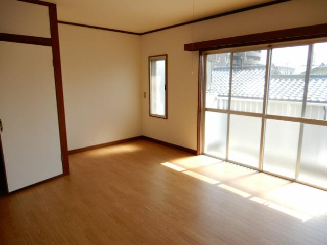 物件番号: 1115145049  加古川市平岡町新在家 1K マンション 画像6