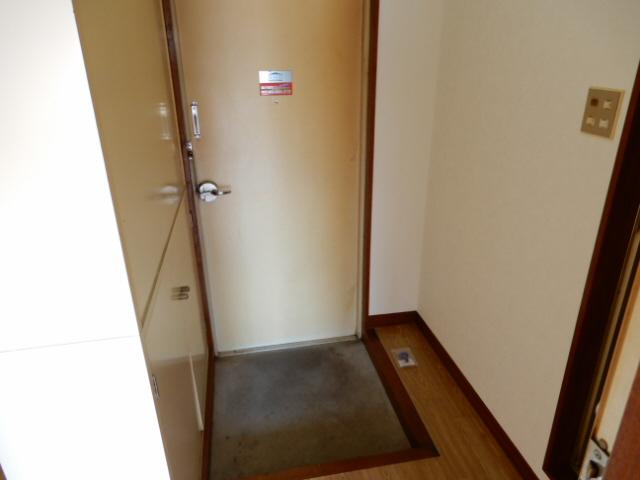 物件番号: 1115145049  加古川市平岡町新在家 1K マンション 画像8