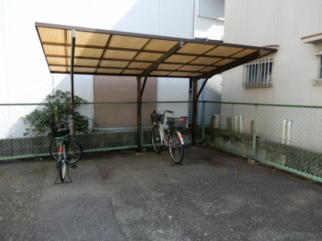 物件番号: 1115145049  加古川市平岡町新在家 1K マンション 画像12
