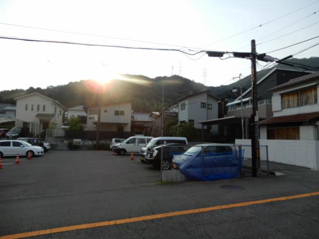 物件番号: 1115186968  姫路市白国4丁目 1K マンション 画像9