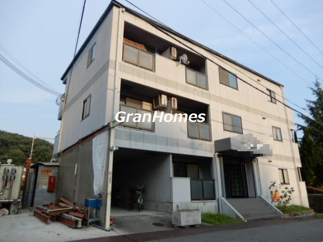 物件番号: 1115186968  姫路市白国4丁目 1K マンション 画像28