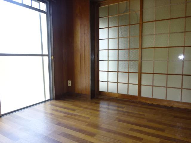 物件番号: 1115146090  姫路市御立中5丁目 2DK マンション 画像12