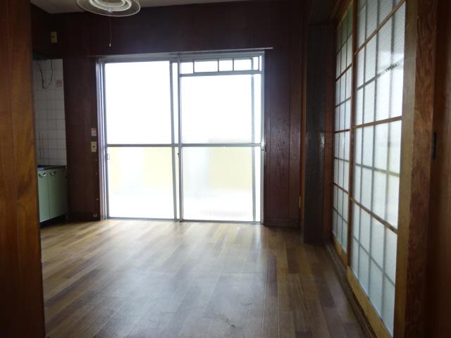 物件番号: 1115146090  姫路市御立中5丁目 2DK マンション 画像11