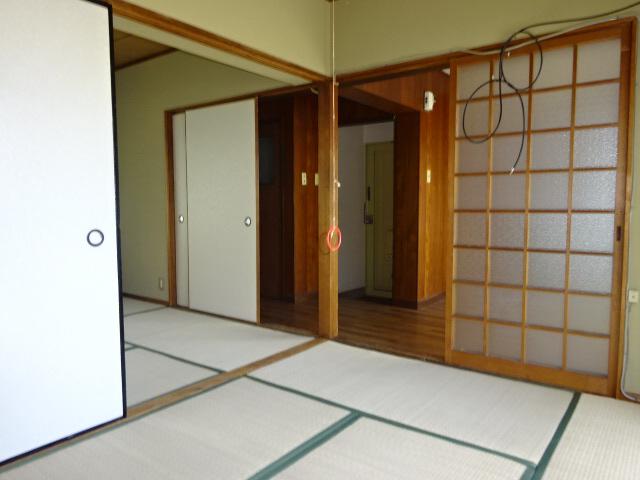 物件番号: 1115146090  姫路市御立中5丁目 2DK マンション 画像16
