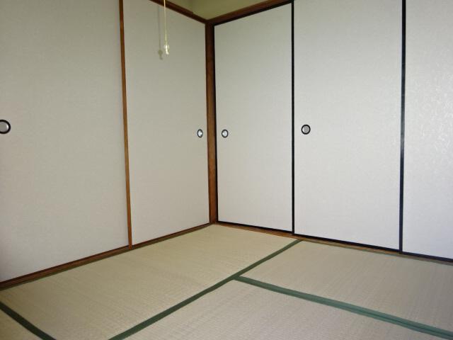 物件番号: 1115146090  姫路市御立中5丁目 2DK マンション 画像18