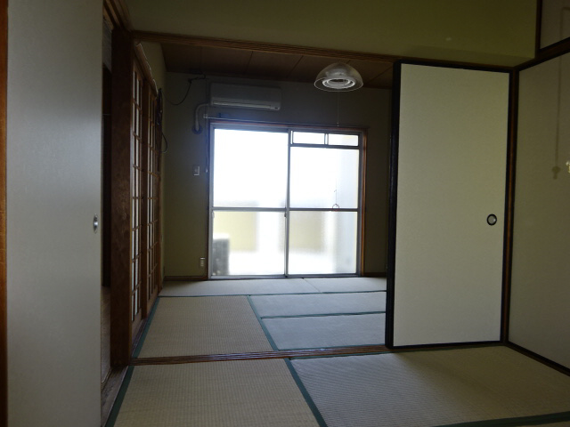 物件番号: 1115146090  姫路市御立中5丁目 2DK マンション 画像19