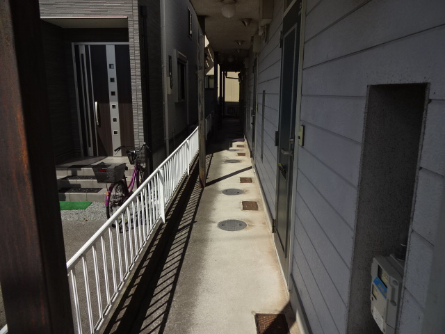 物件番号: 1115146161  加古川市平岡町新在家 1K ハイツ 画像7