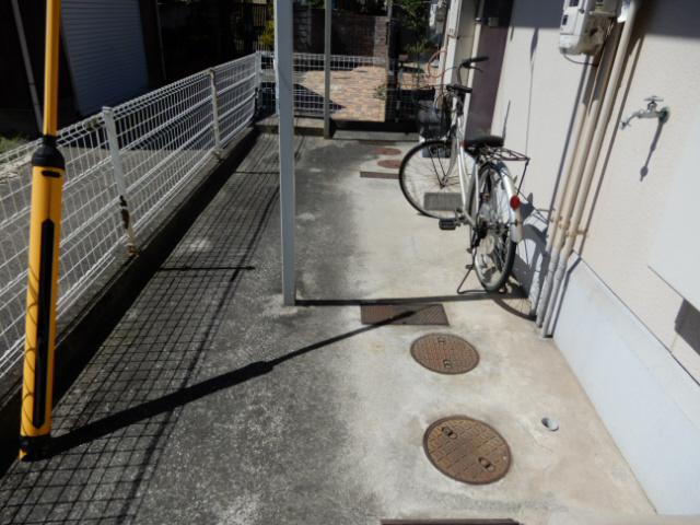 物件番号: 1115146198  姫路市東今宿6丁目 1K ハイツ 画像6