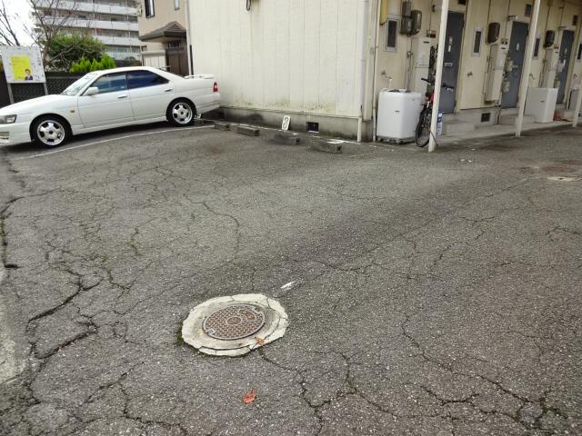 物件番号: 1115184651  姫路市神子岡前1丁目 1K ハイツ 画像7