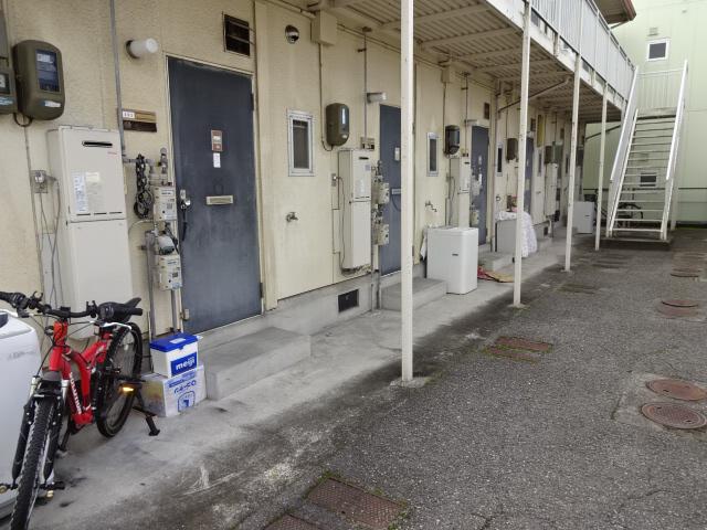 物件番号: 1115184651  姫路市神子岡前1丁目 1K ハイツ 画像10