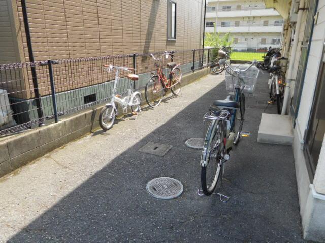 物件番号: 1115182069  姫路市飾磨区今在家 1K ハイツ 画像7