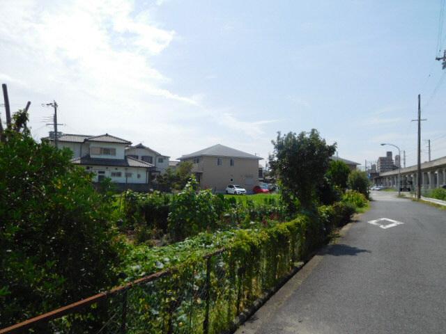 物件番号: 1115173714  姫路市飾磨区今在家 1K ハイツ 画像8