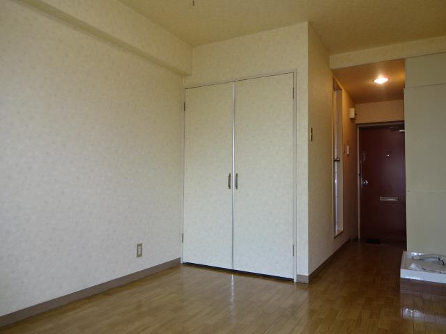 物件番号: 1115169924  加古川市平岡町新在家 1R マンション 画像1