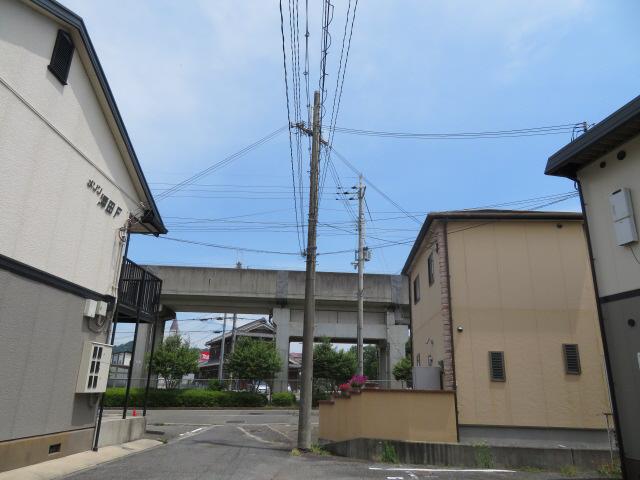 物件番号: 1115186618  姫路市西中島 1K ハイツ 画像7
