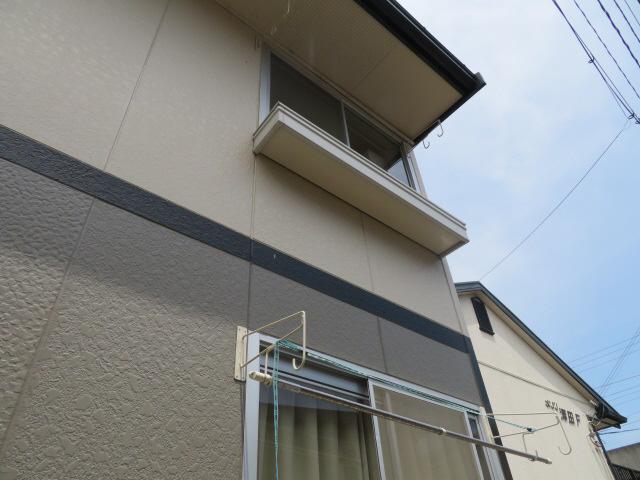 物件番号: 1115186618  姫路市西中島 1K ハイツ 画像9