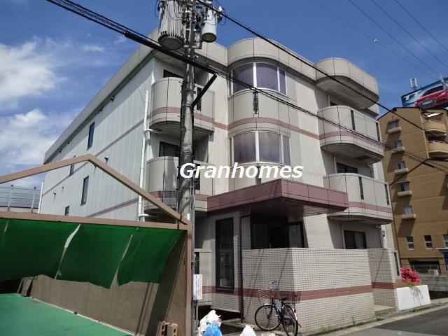 物件番号: 1115181292  加古川市平岡町新在家 1R マンション 画像11
