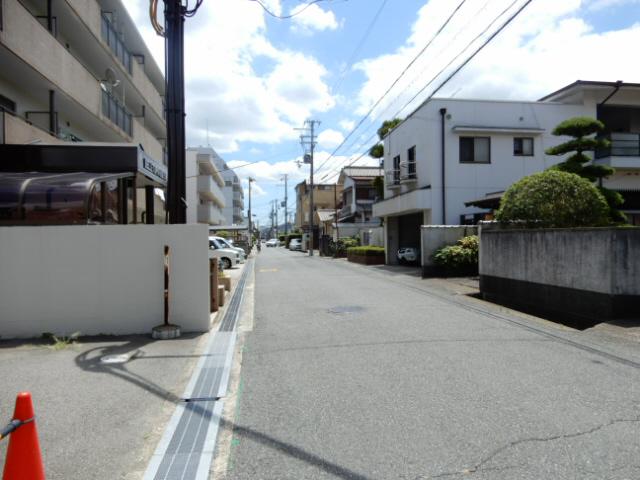 物件番号: 1115148683  加古川市平岡町新在家 1K ハイツ 画像9