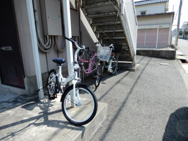 物件番号: 1115173736  加古川市平岡町新在家 1K ハイツ 画像11