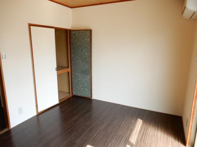 物件番号: 1115173736  加古川市平岡町新在家 1K ハイツ 画像13