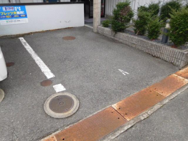 物件番号: 1115186117  姫路市西中島 1R マンション 画像7