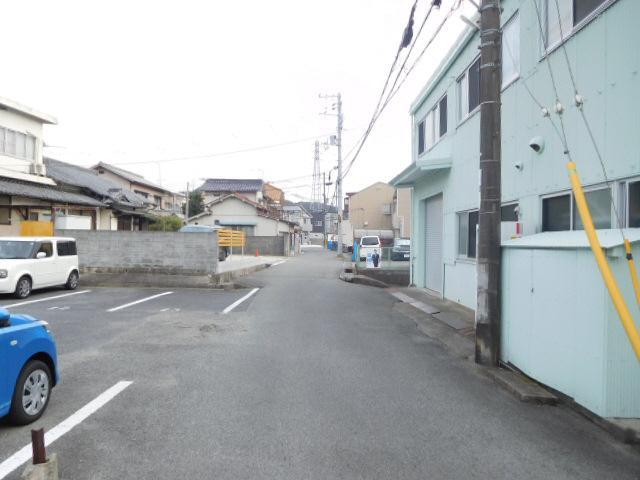 物件番号: 1115186117  姫路市西中島 1R マンション 画像9