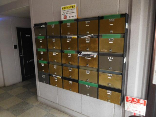 物件番号: 1115186117  姫路市西中島 1R マンション 画像10