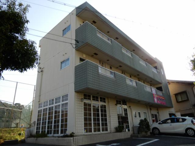 物件番号: 1115171666  姫路市御立東6丁目 1K ハイツ 画像11