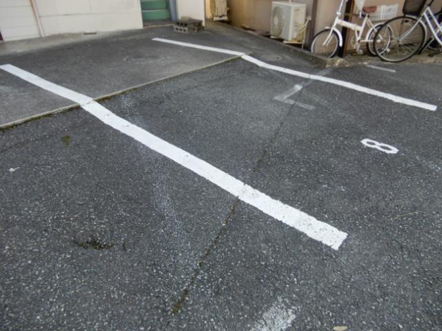 物件番号: 1115150774  姫路市御立東6丁目 1K ハイツ 画像7
