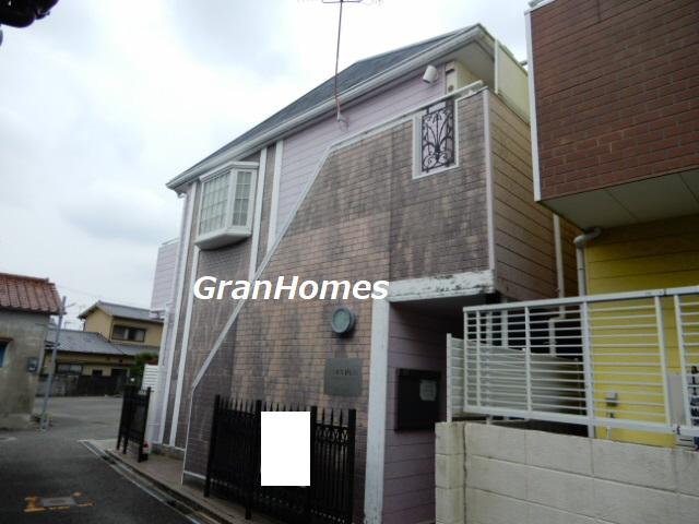 物件番号: 1115151055  姫路市伊伝居 1K ハイツ 画像19