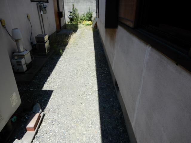物件番号: 1115151308  姫路市飾磨区下野田1丁目 2DK 貸家 画像9