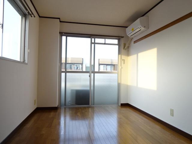 物件番号: 1115151812  加古川市平岡町新在家1丁目 1K アパート 画像8