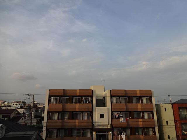 物件番号: 1115151812  加古川市平岡町新在家1丁目 1K アパート 画像9