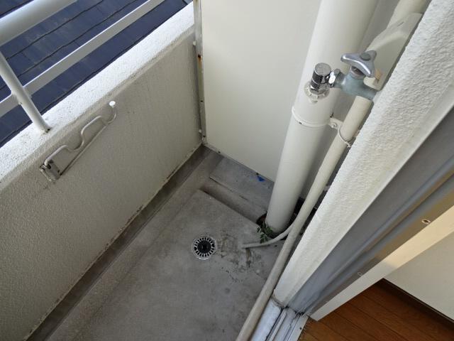 物件番号: 1115151812  加古川市平岡町新在家1丁目 1K アパート 画像17
