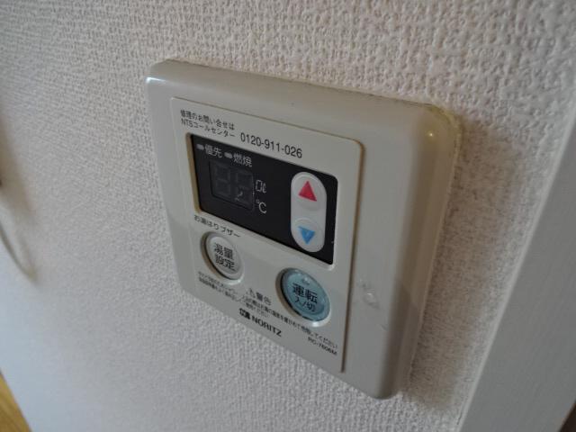 物件番号: 1115151812  加古川市平岡町新在家1丁目 1K アパート 画像19