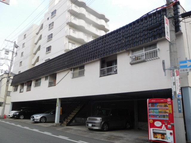 物件番号: 1115152278  姫路市船丘町 1DK ハイツ 画像5